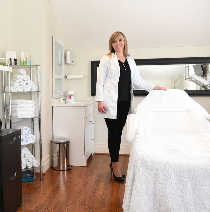 DermaZone Medical Spa Center Oakville